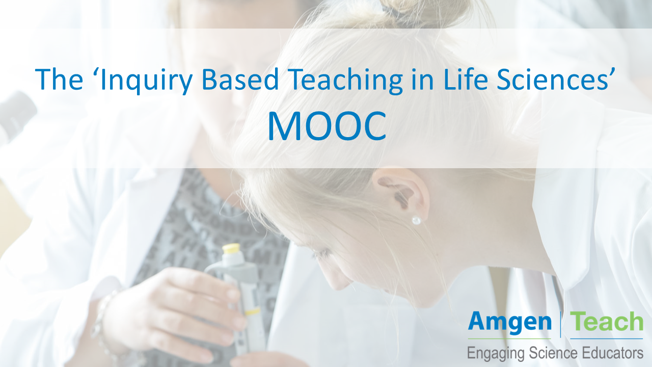 Inquiry-Based Teaching in Life Sciences IBSE_LifeSciences