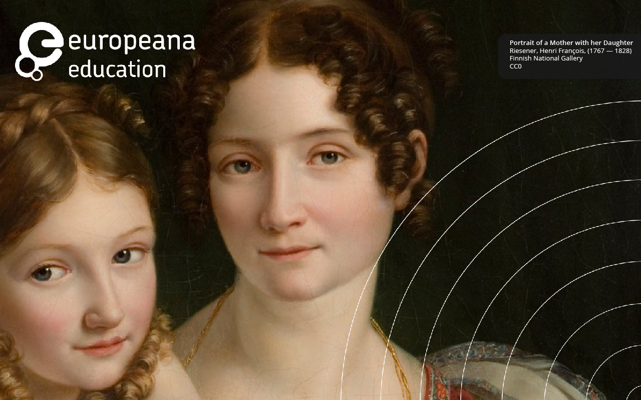 Europeana in your classroom Culture_EN